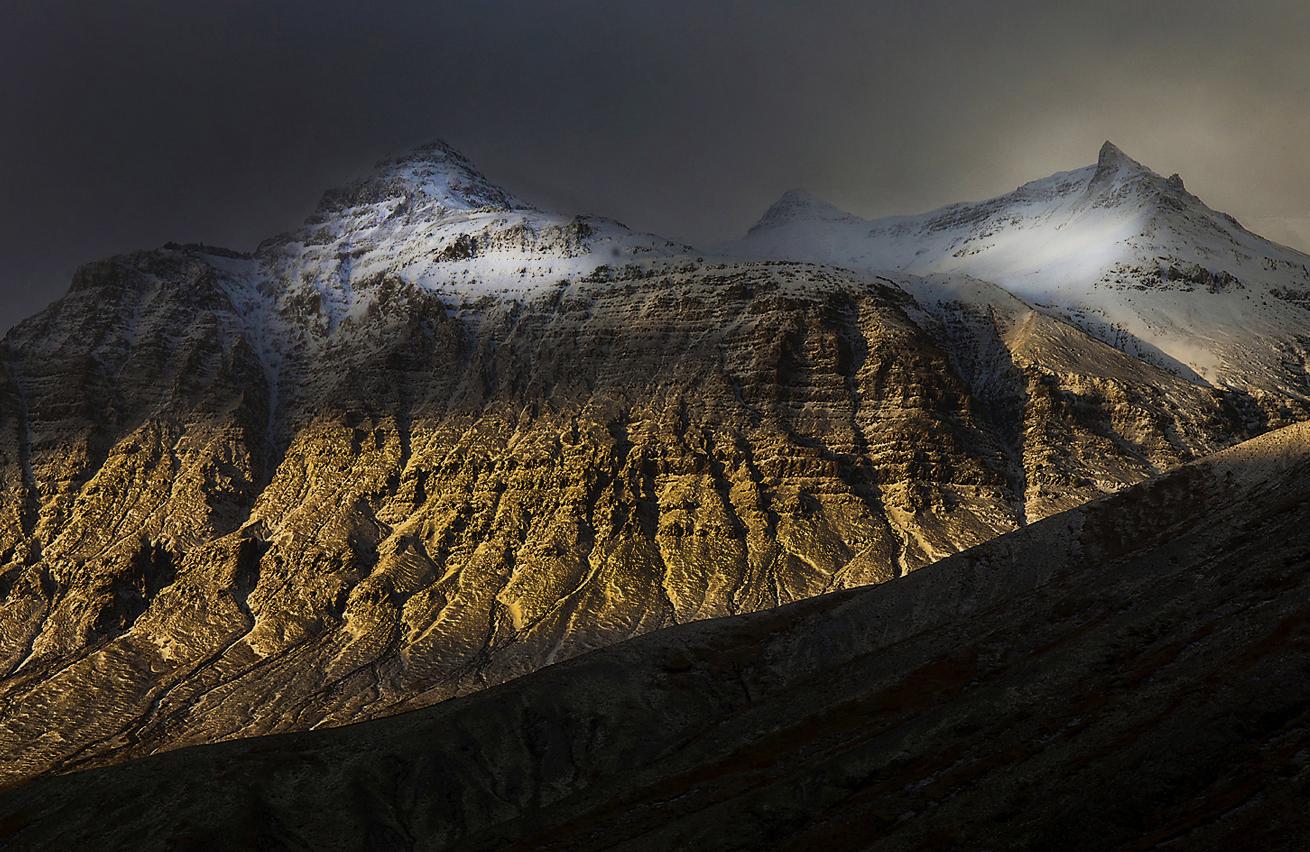 Layne Kennedy-First Dusting Iceland Mt.s.jpg