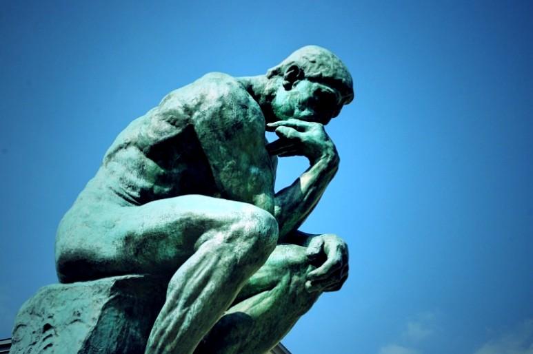 Er du en doven tænker? Så er finansieringsargumentet lige noget for dig!