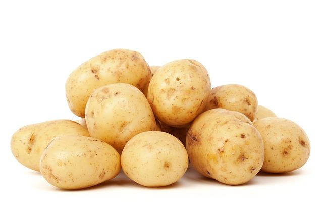 En kogt kartoffel er den fødevare, der har det højeste mæthedsindeks vi kender til. Dermed er den det tætteste vi kommer på en slankende fødevare.