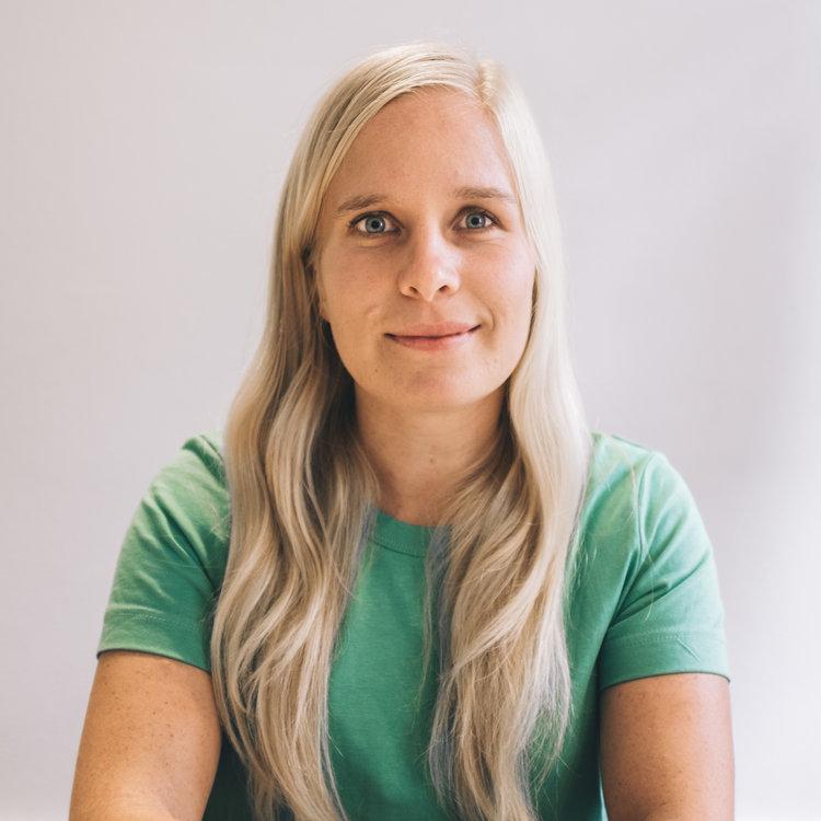 Rikke Tanderup Jensen