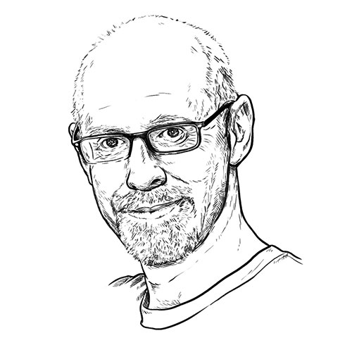 Professor Richard Wiseman