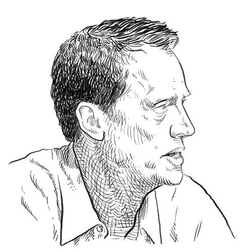 Matthew Taylor • The RSA