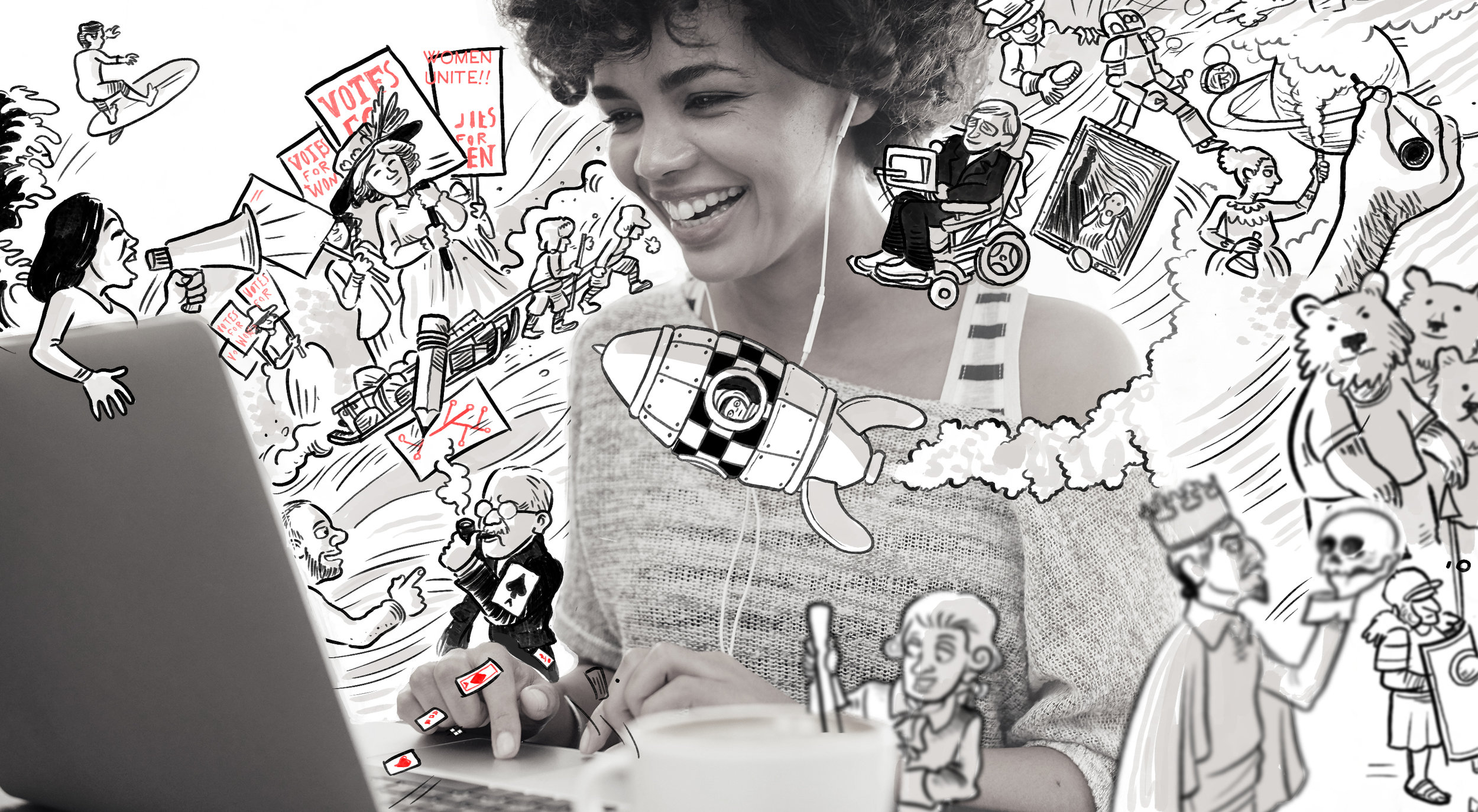 Whiteboard, Explainer, Explainer Video, Explainer Film, Whiteboard Animation, Cognitive, Award Winning, We Are Cognitive, Marketing, Social Media