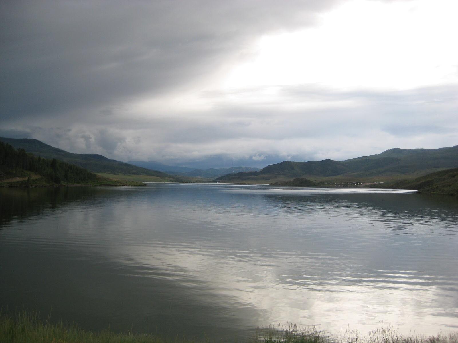 Colorado during Monsoon Season
