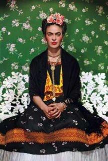 Frida Kahlo pic