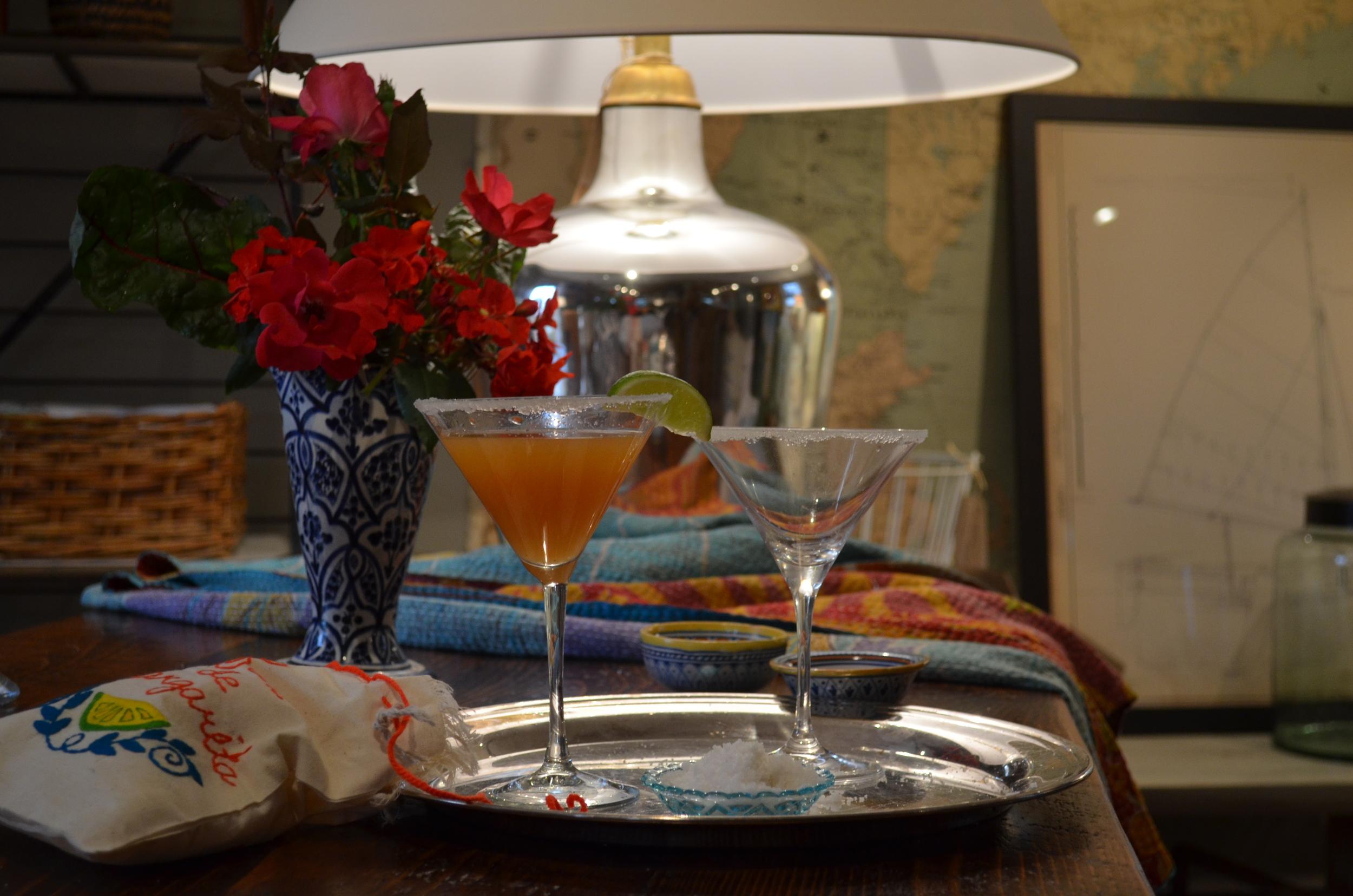 New Martini