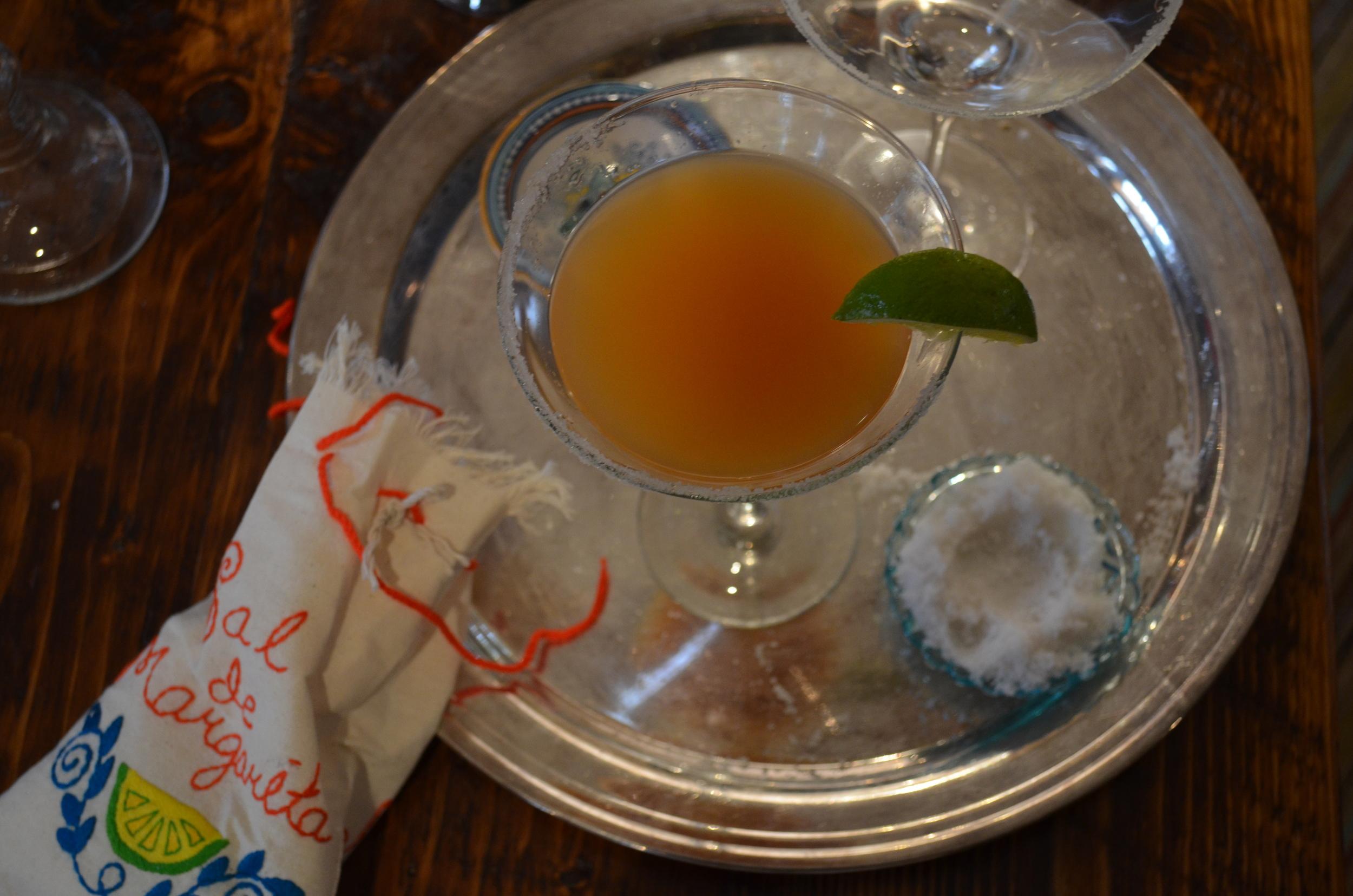 New Martini Chatham