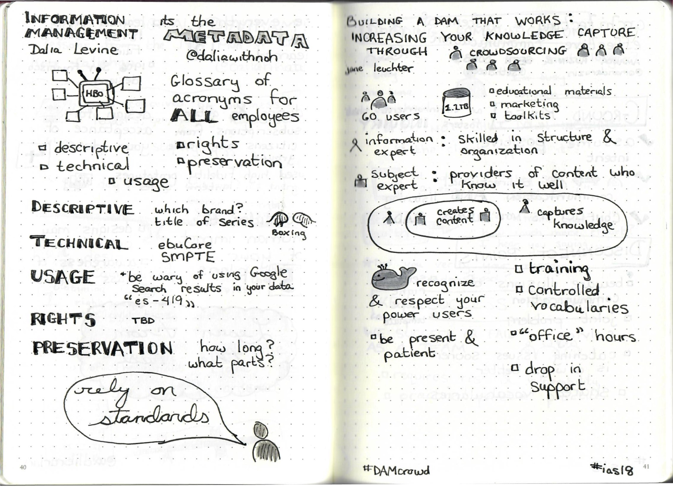 Information Management Its the Metadata (Dalia Levine).jpg