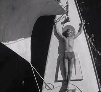 Knife in the Water, 1963, Roman Polanski
