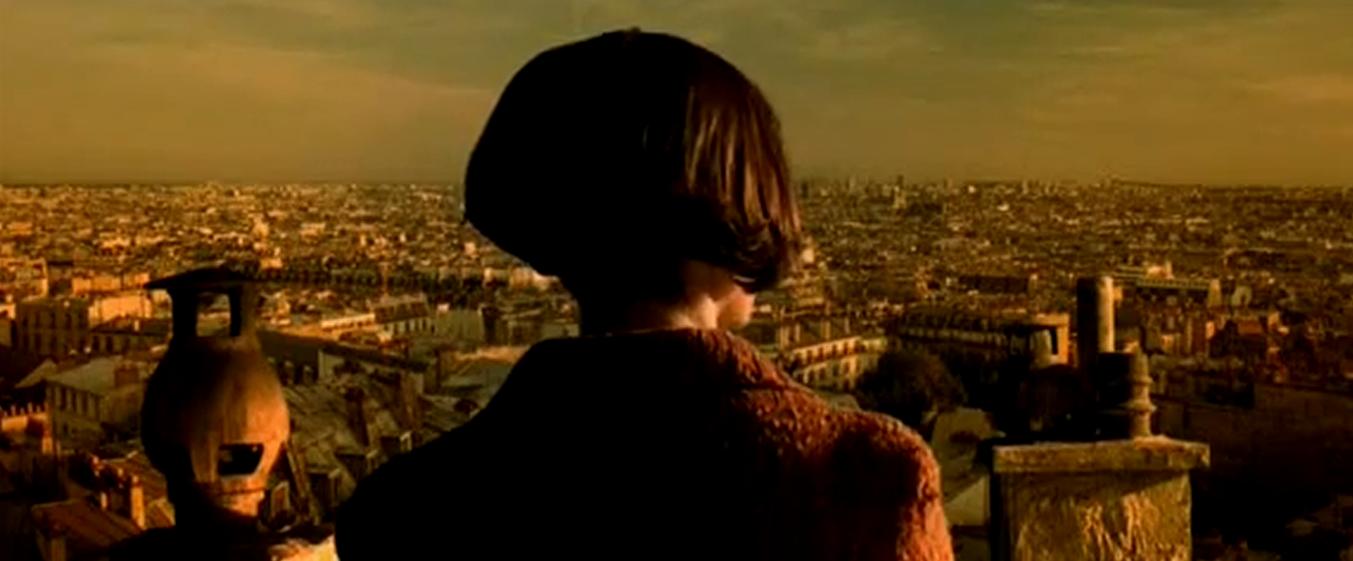 Le Fabuleux Destin d'Amelie Poulain, 2001, Jean-Pierre Jeunet