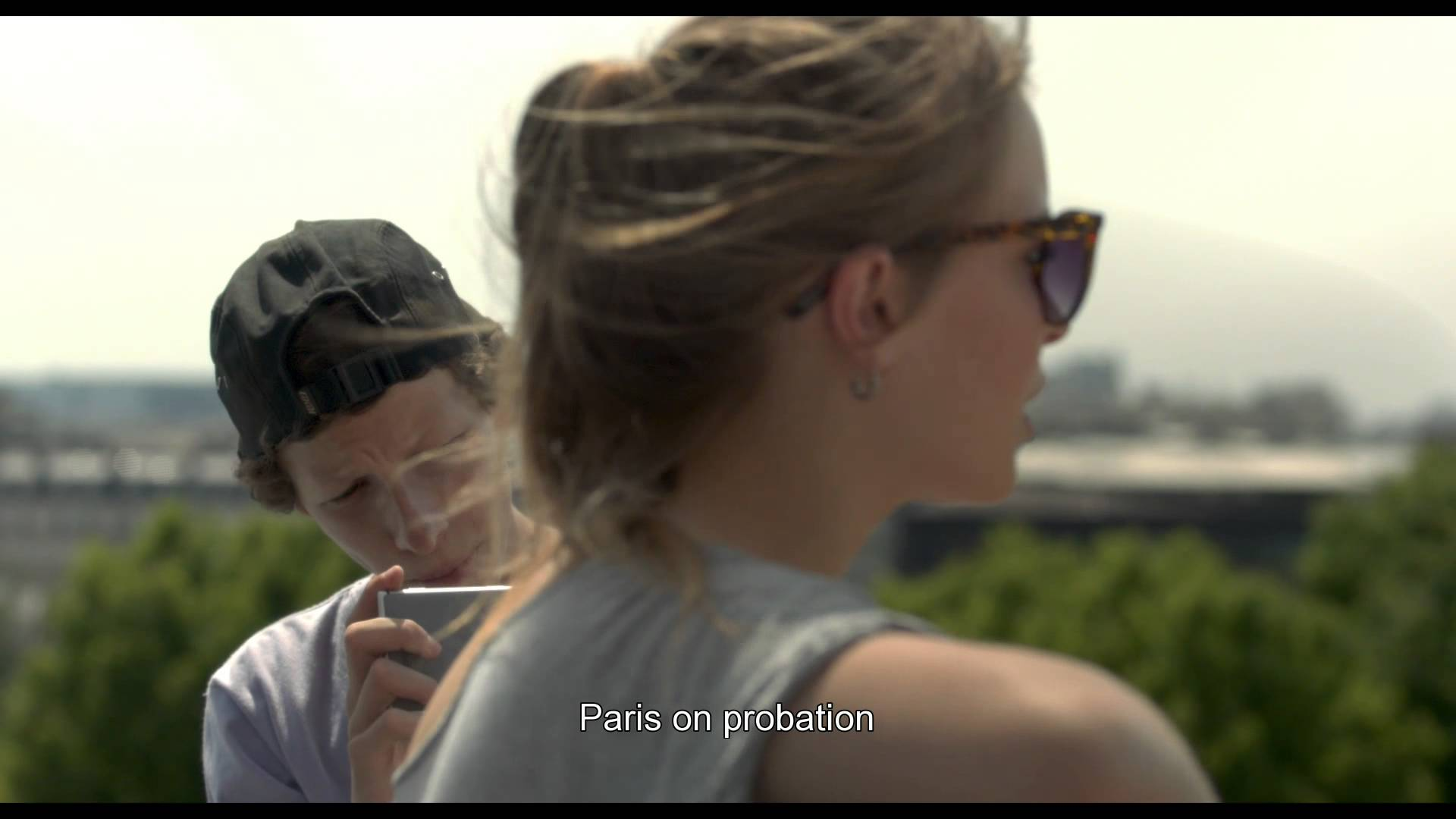 The Smell of Us, 2014, Larry Clark