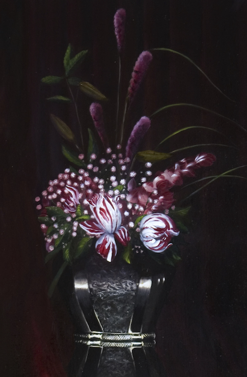 Detail of Formal Bouquet