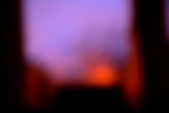 """Esta Noche - from the series 'Light Plays' -28"""" x 38"""" Framed Photo on Acrylic ©Marc Rivers - $1,500.00  Other images to order"""