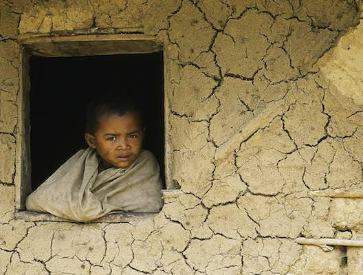 World View - Madagascar ©Connie Bransilver