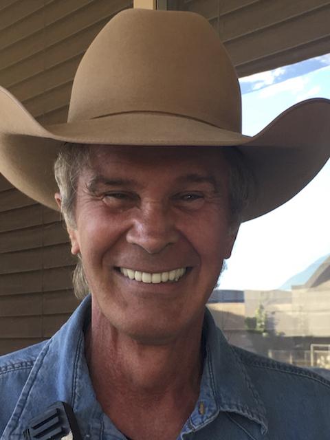 Cowboy Cop - In Production