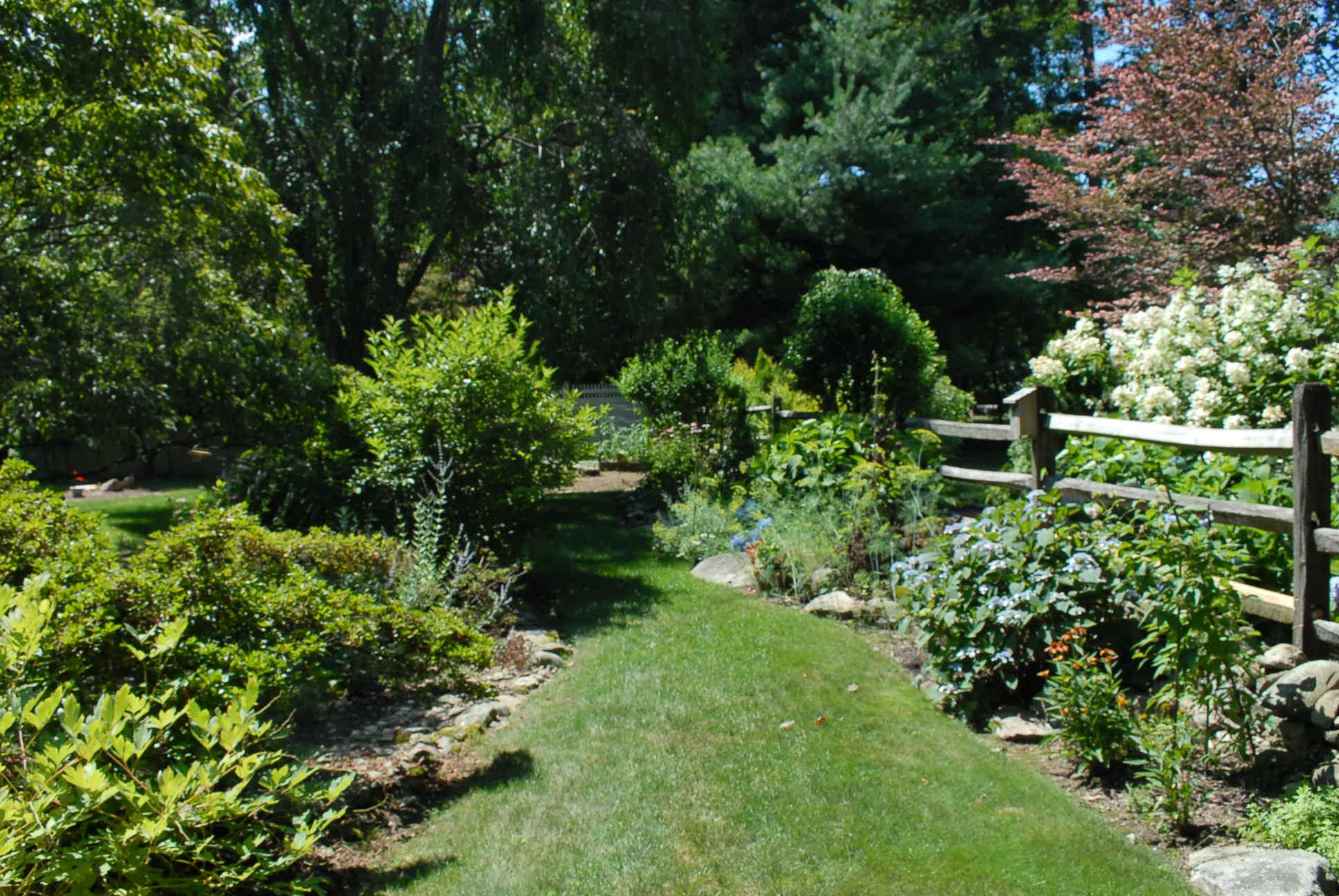 Anita Otten-Ramm's Garden