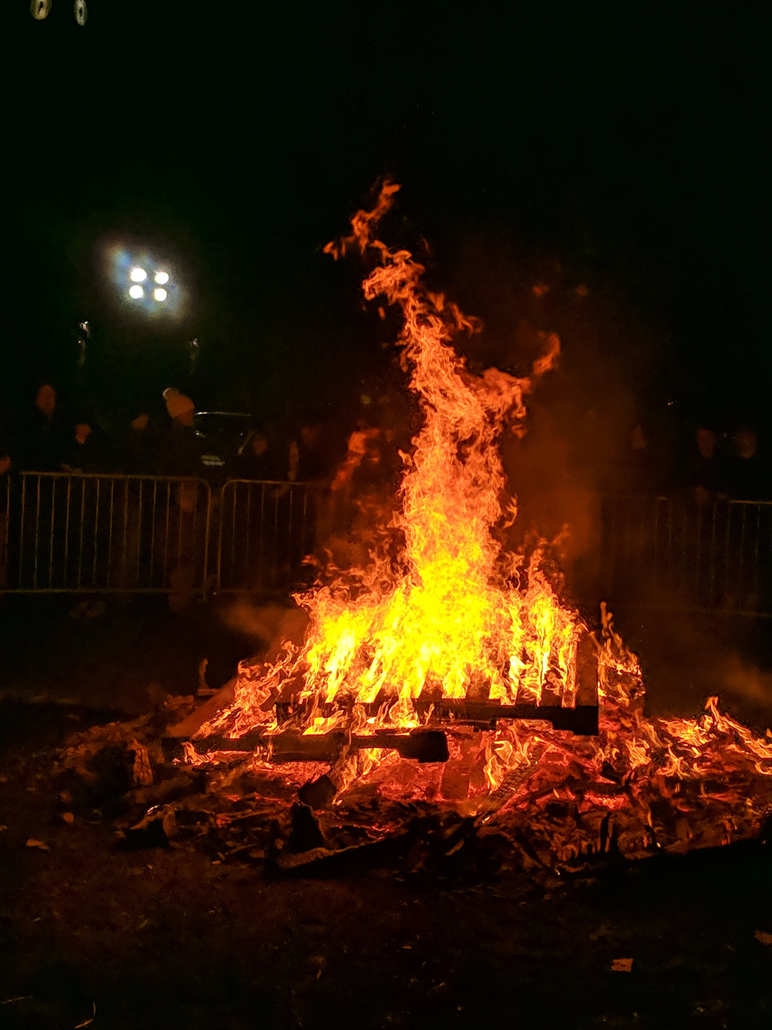 Let the Celebrations Begin: First Night and First Event for 375th Birthday of Branford