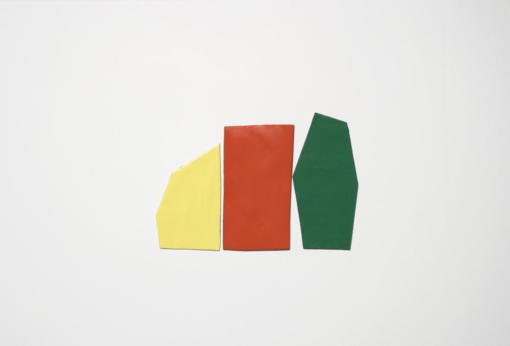 Wild Combination, 2006