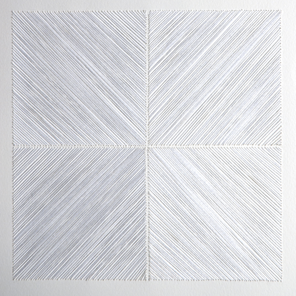Untitled X, (detail), 2012