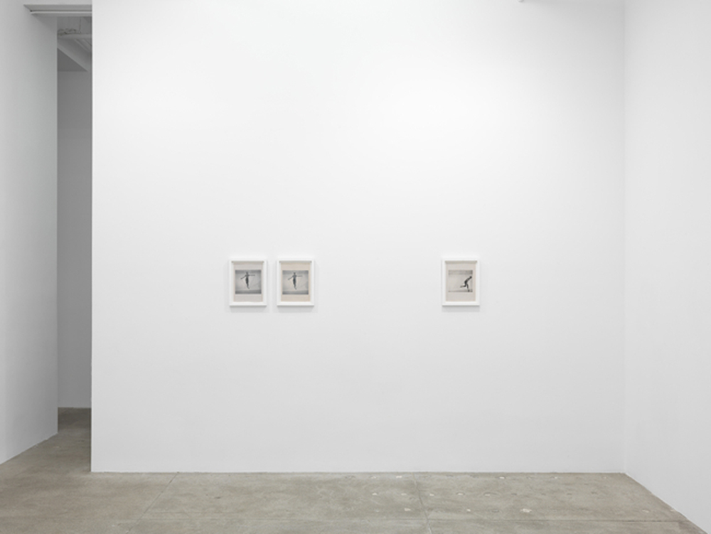 Andrew Kreps Gallery April 5 - May 10, 2014