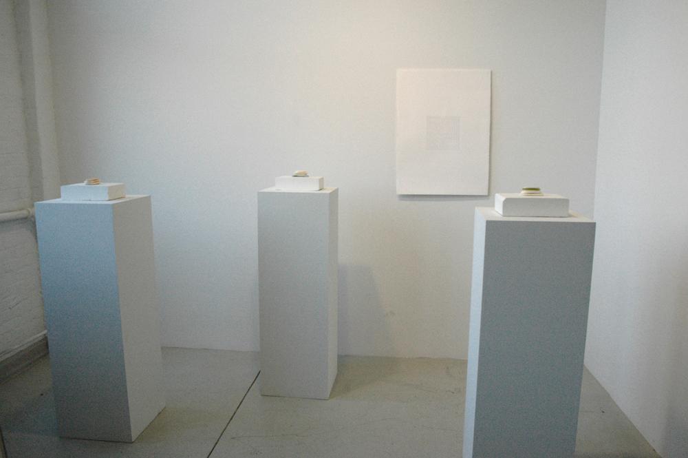 Virgil de Voldere Gallery March 22 - May 5, 2007