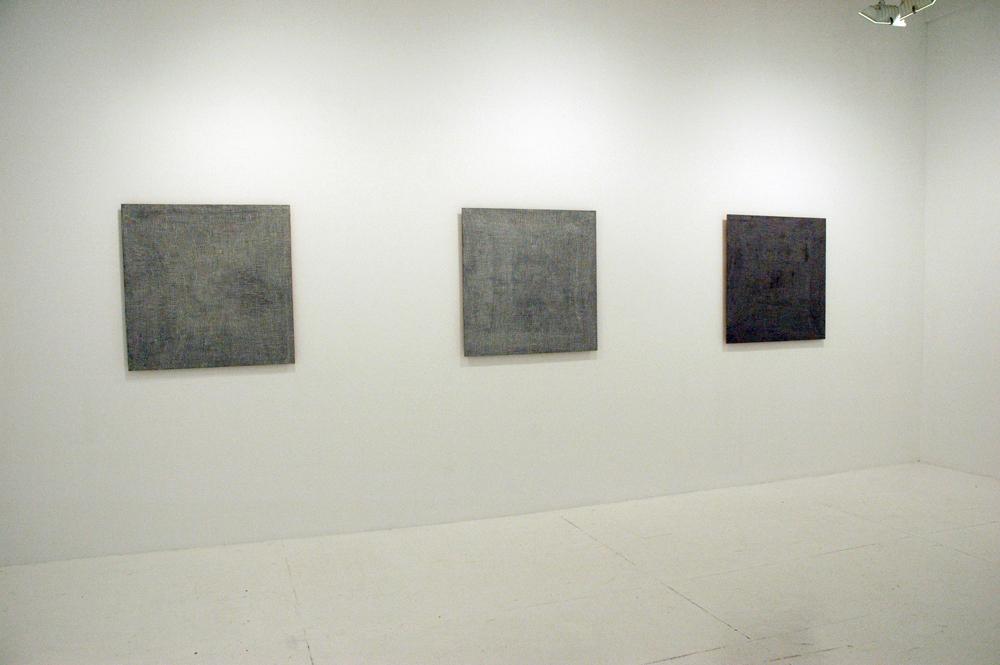Virgil de Voldere Gallery September 10 - October 30, 2009