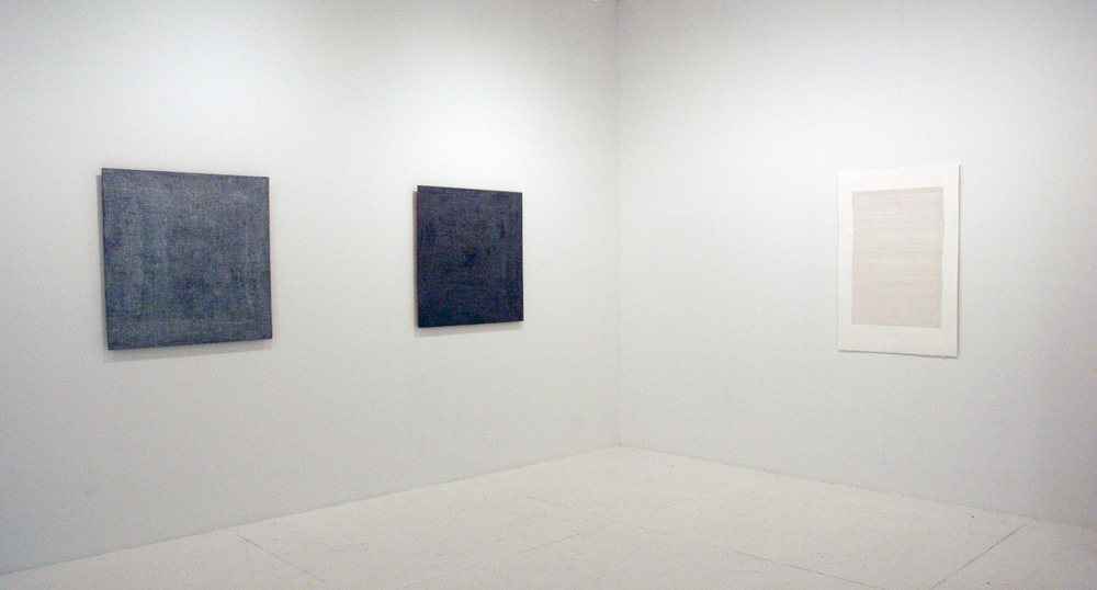 Virgil de Voldere Gallery September 10- October 30, 2009