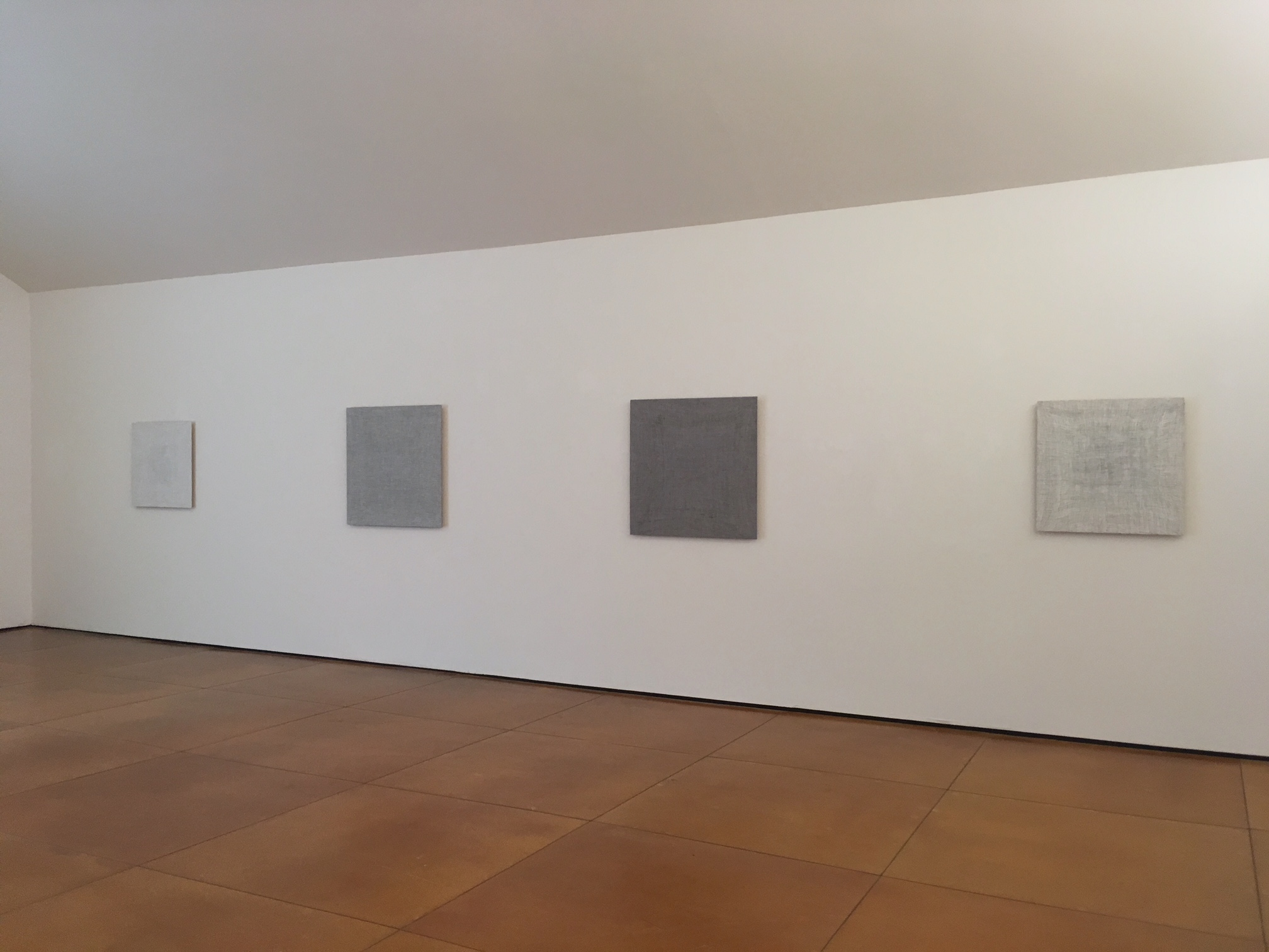 Hiram Butler Gallery Veils October 6 - November 24, 2018