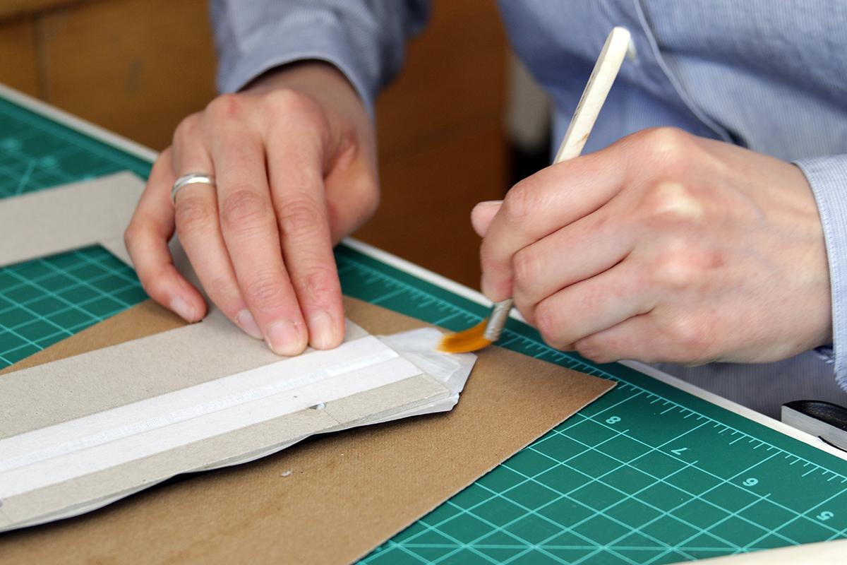 The Ultimate Guide to DIY Screw Post Book Binding — Suharu Ogawa