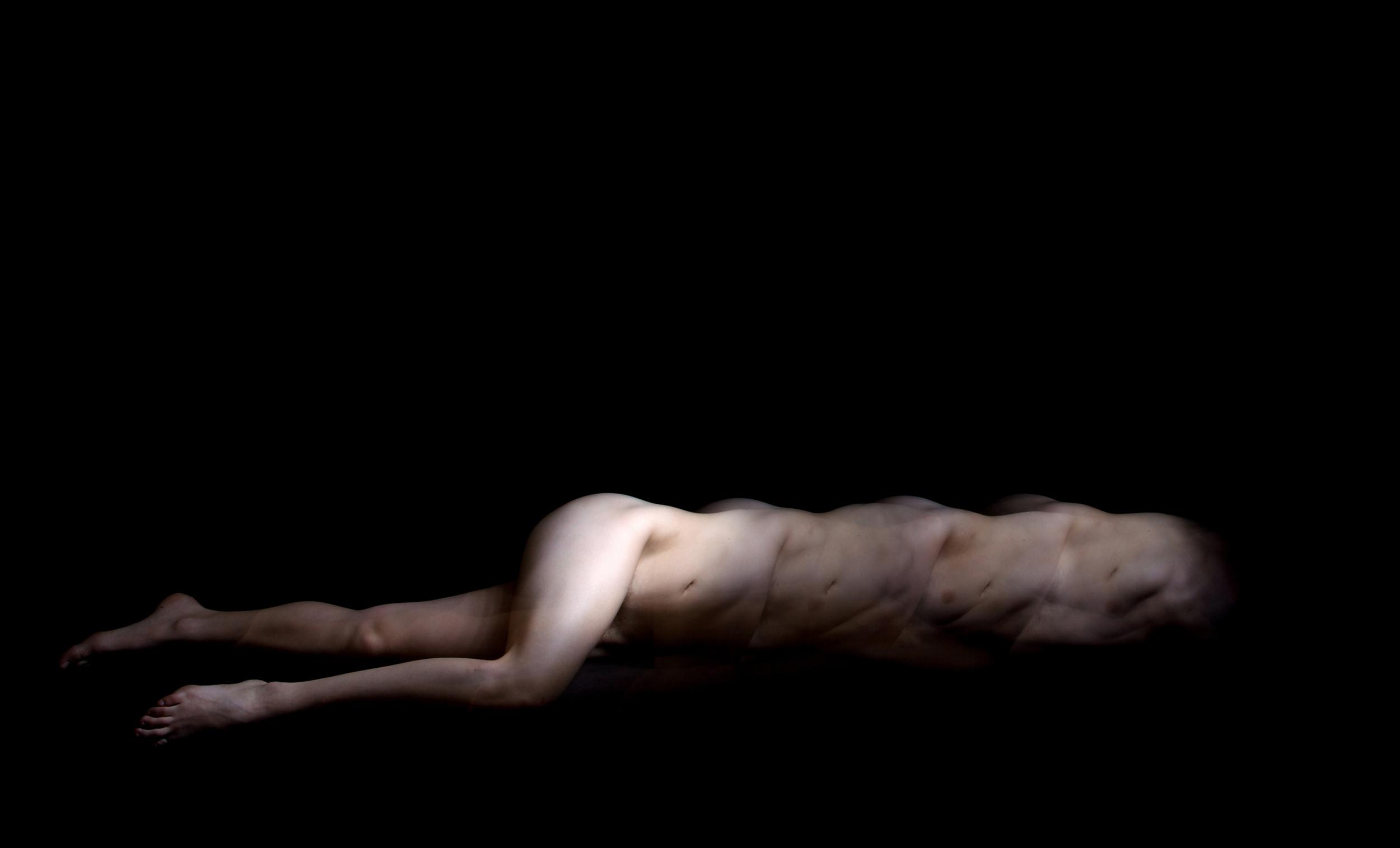 Helix Nude, 2011