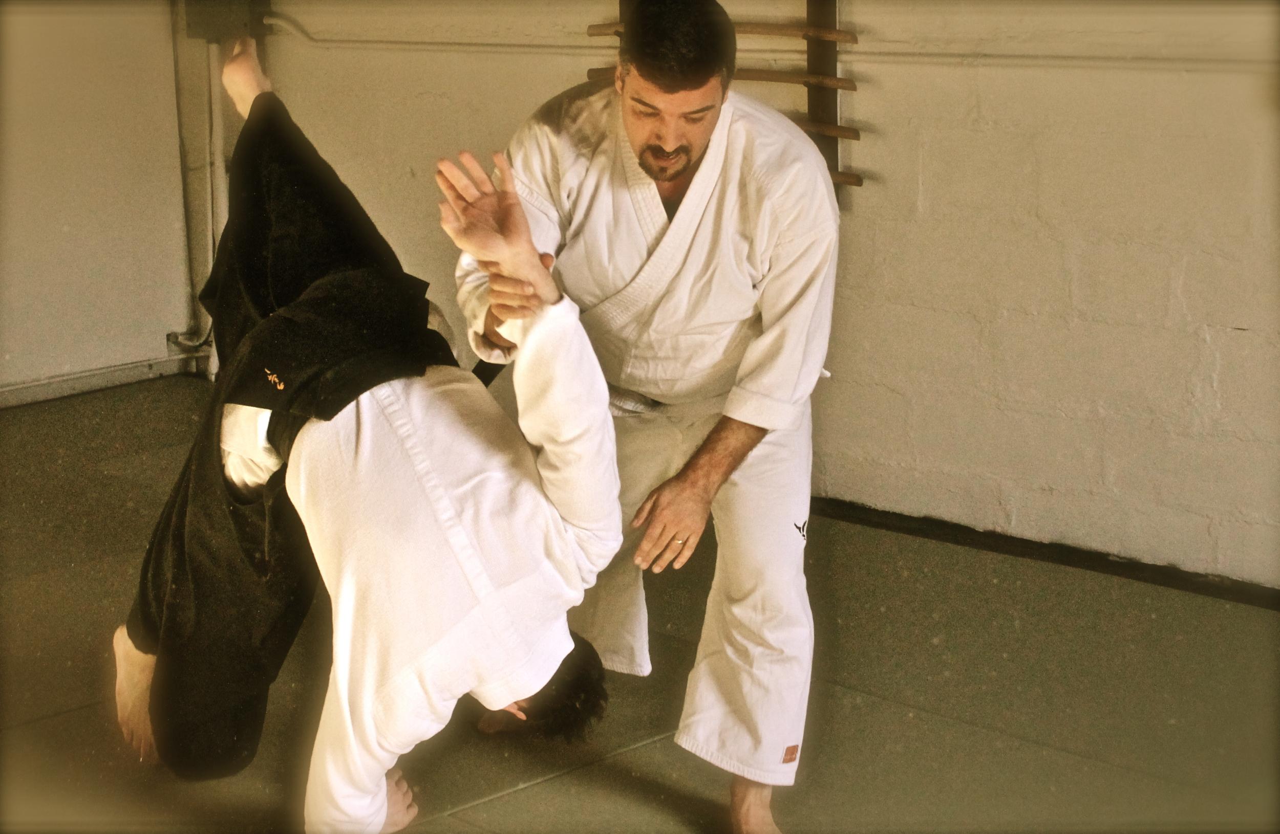 Aikido of Norwalk