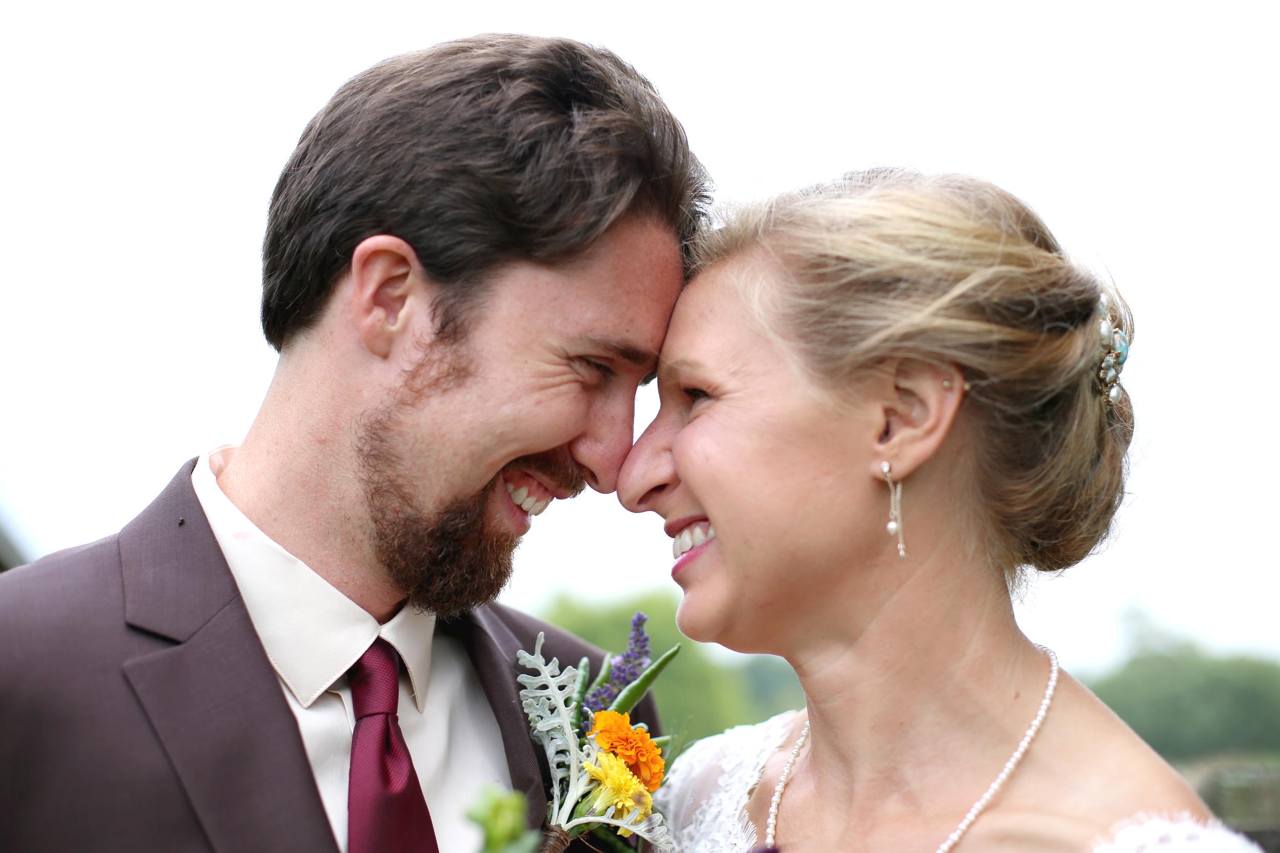 BETHANY + DANIEL - DANVILLE, KY WEDDING PHOTOGRAPHY