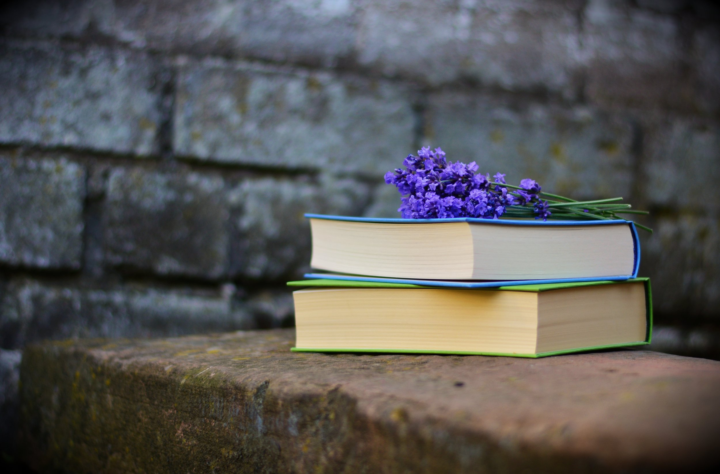 3 Reasons Why Reading Fiction is Good For You -