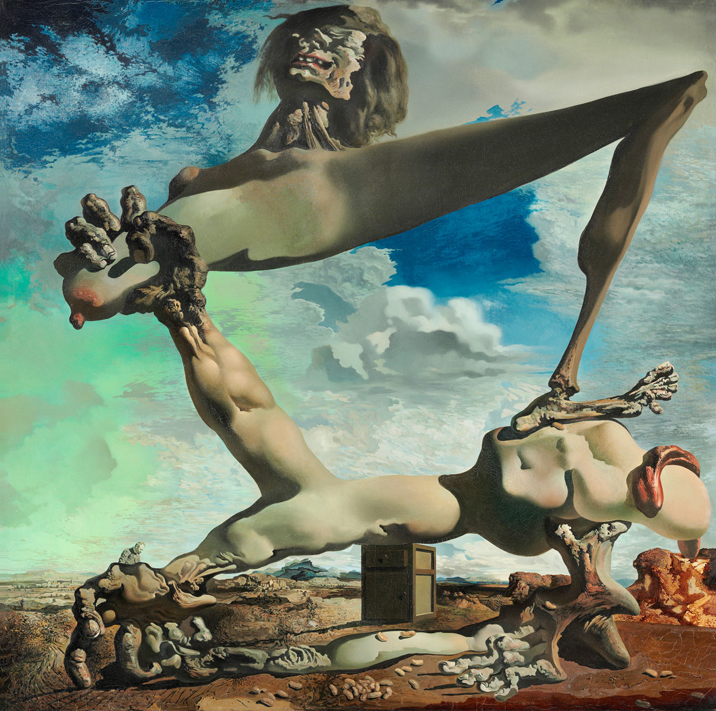 The Horrors and Delights of the Surrealist Subconscious