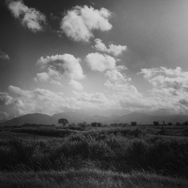 northern range from caroni