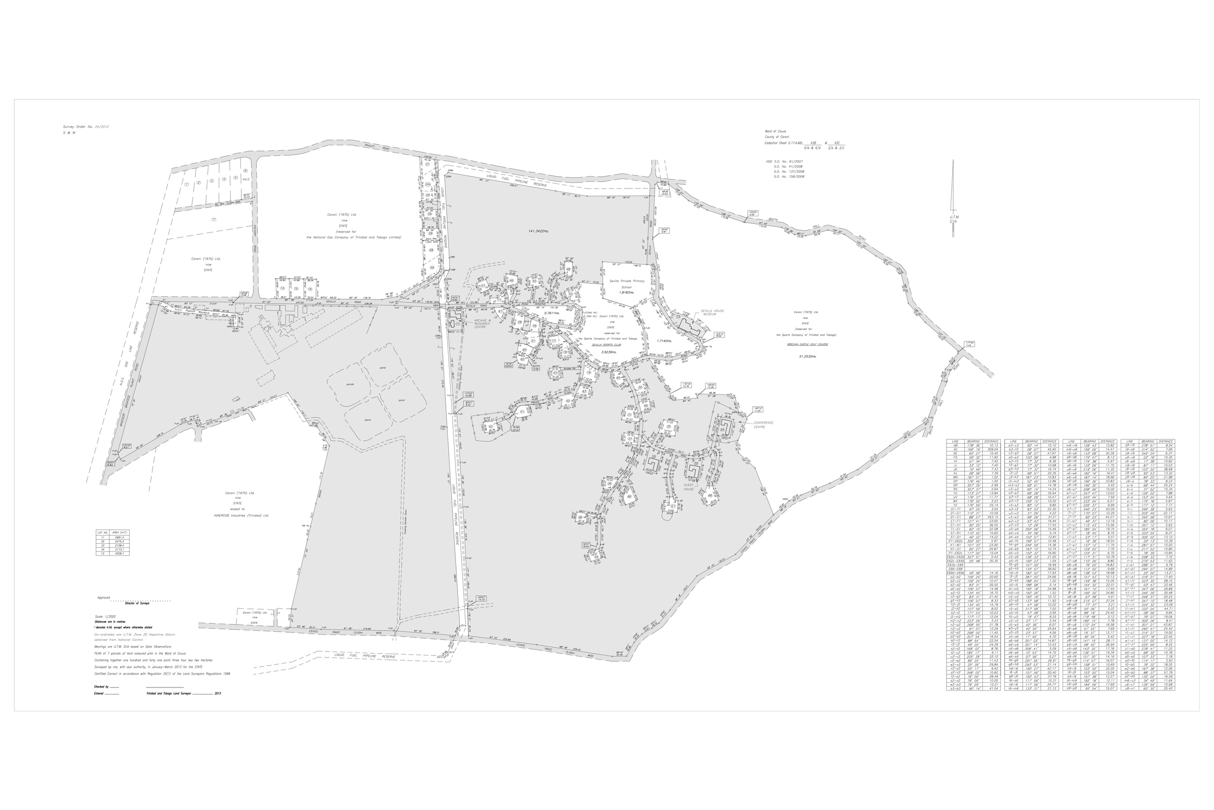 bc - site plan