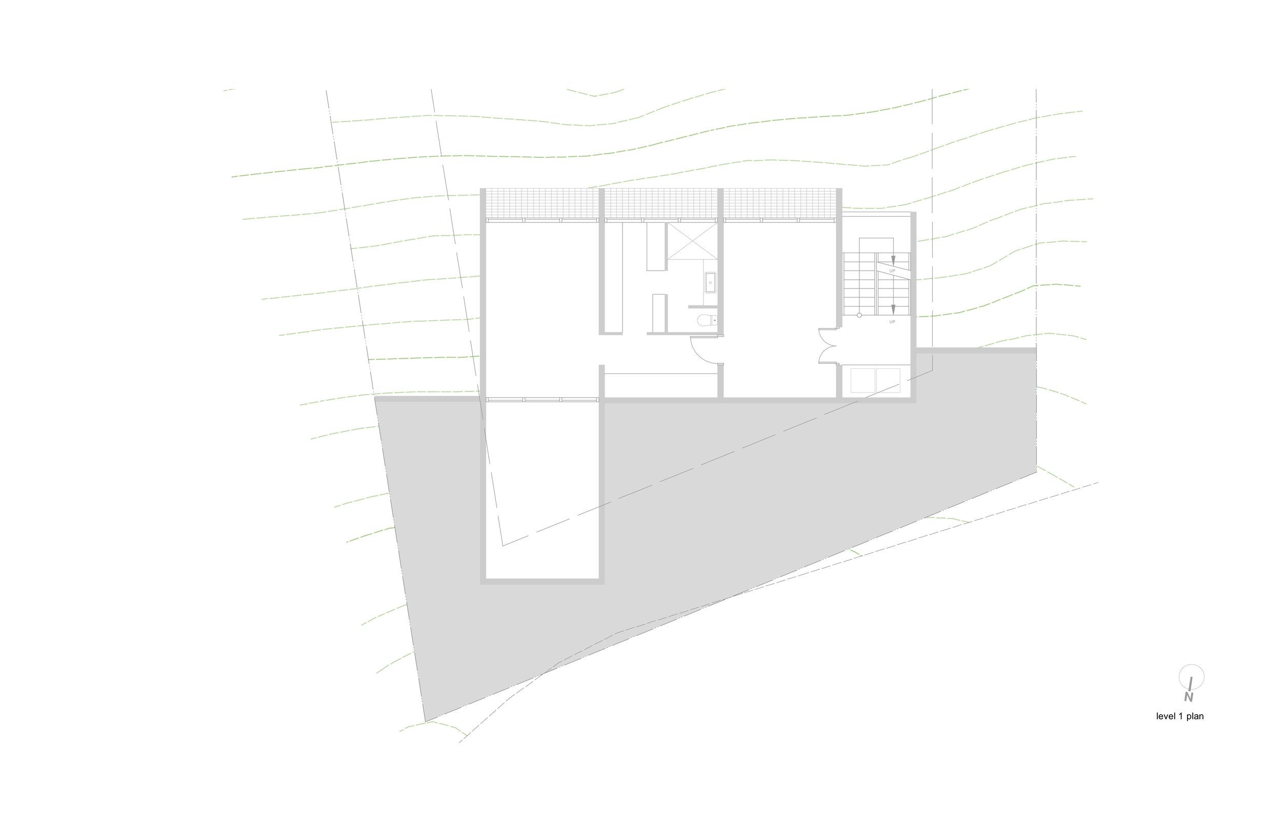 level 1 plan