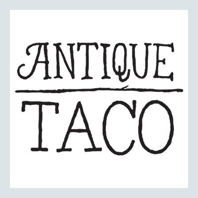 Antique Taco