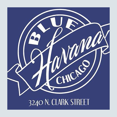 Blue Havana Cigar Shop