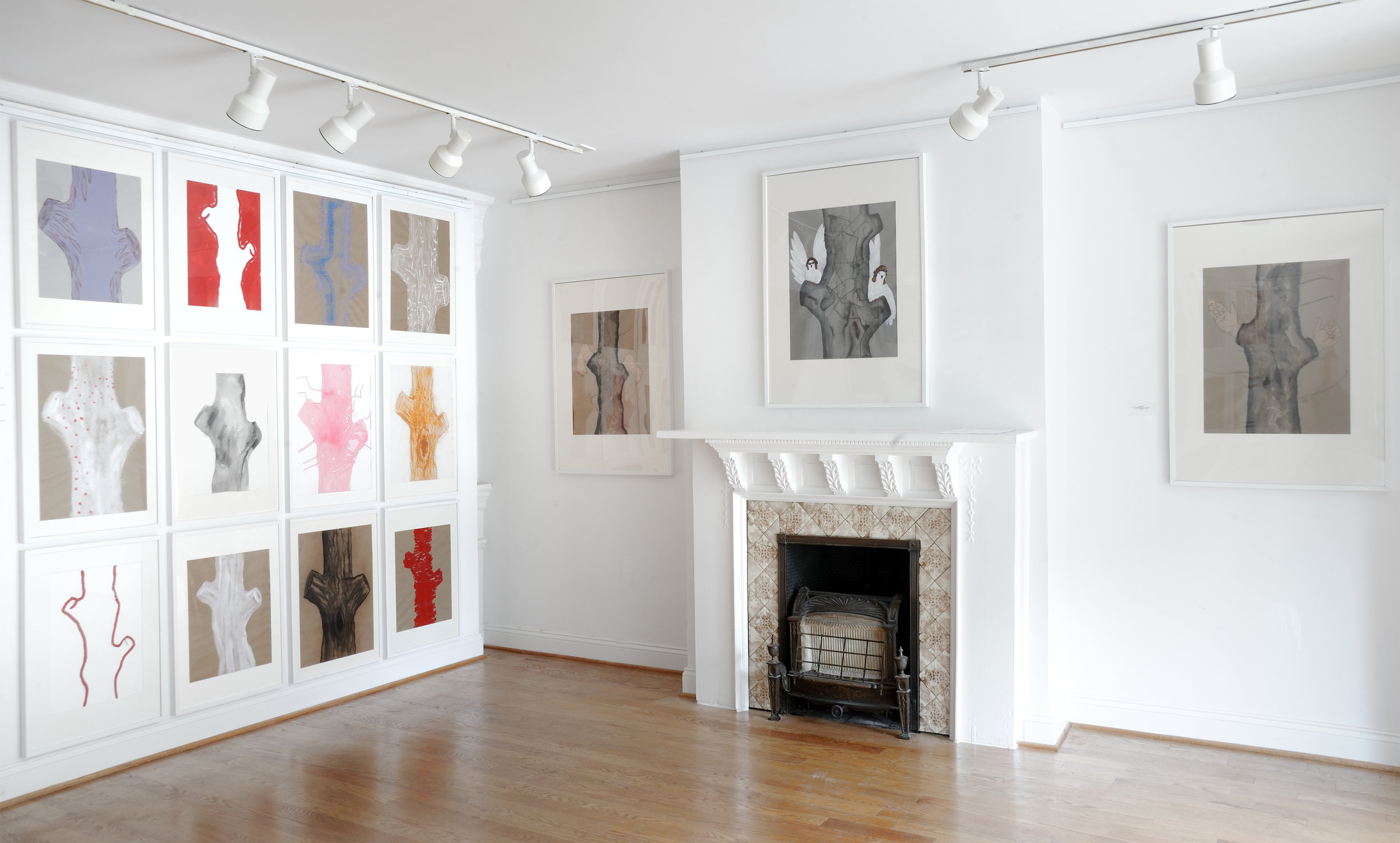 Installation Shot September 2014 Show - # 5.jpg