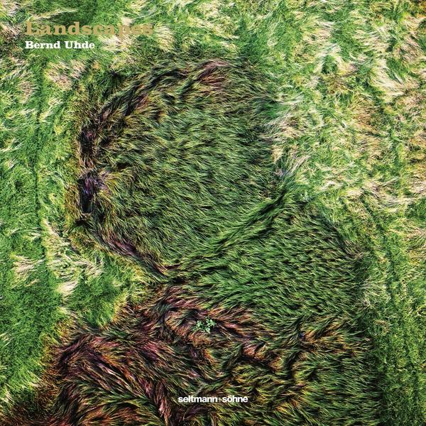 Landscapes . 2009 . seltmann+söhne (Berlin) . 29.- Euro (ISBN 978-3934687721)      Bestellungen per E-Mail
