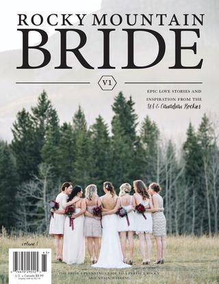 Los Poblanos Wedding 10 page spread
