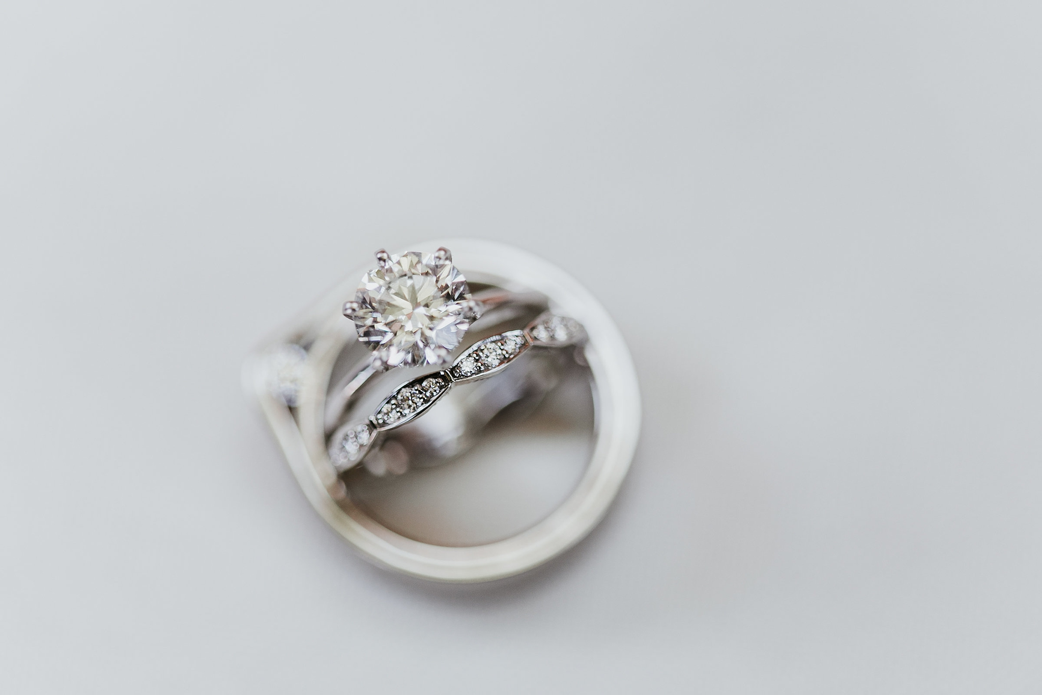 483b50f601bfe Wedding + Engagement Rings - Second Edition — Alicia Lucia ...