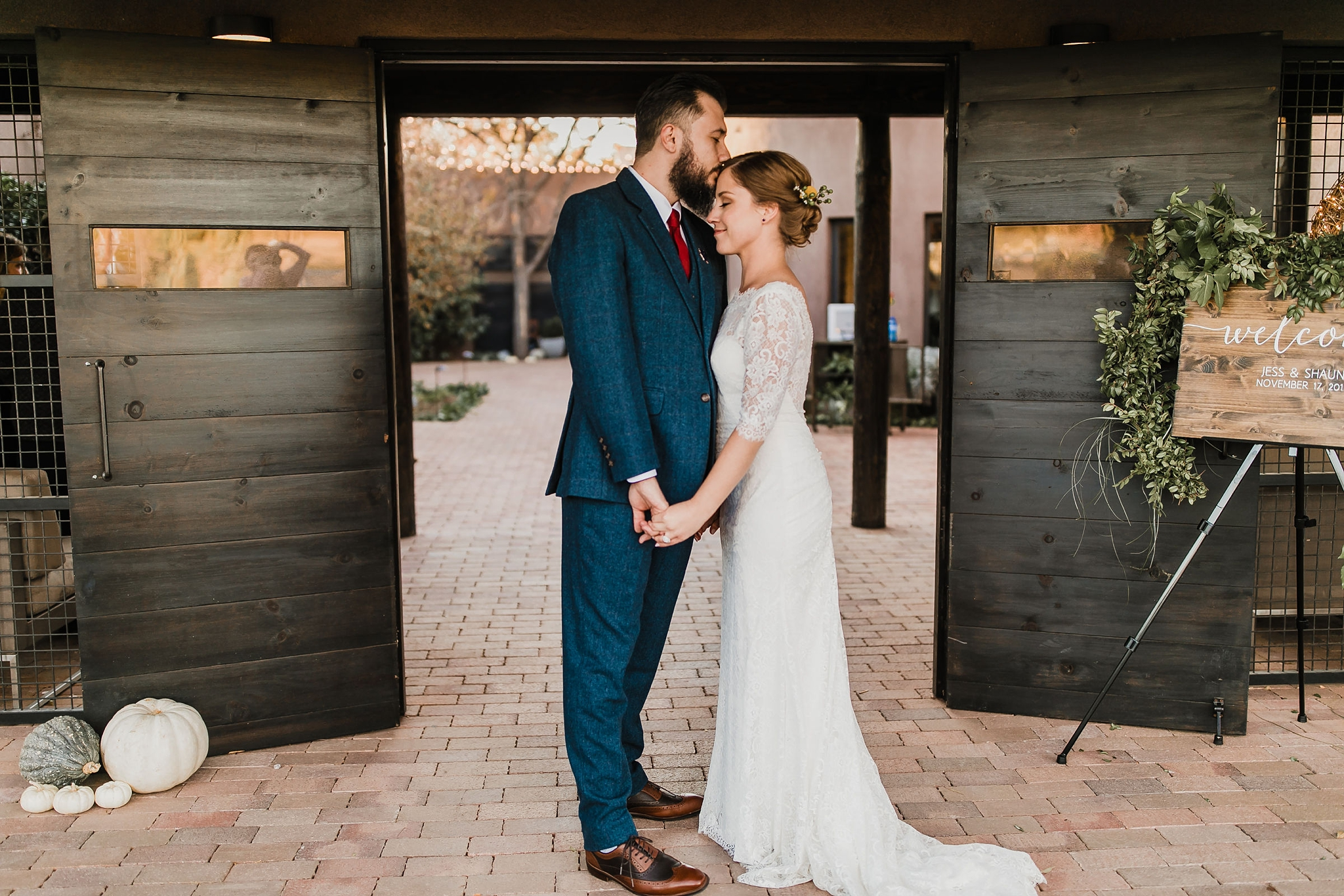 Real Weddings Unique Wedding Venues Alicia Lucia Photography