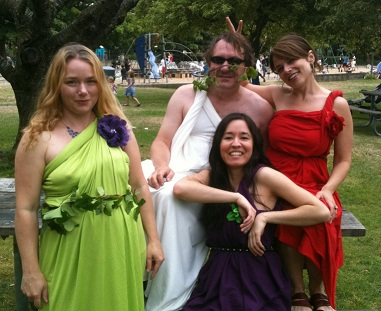 Brides of Obscurity