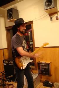Jeremy Manley - Seattle Cowboy!