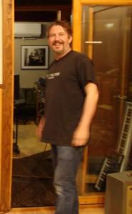 Gary Reynolds, Electrokitty Studios, Seattle
