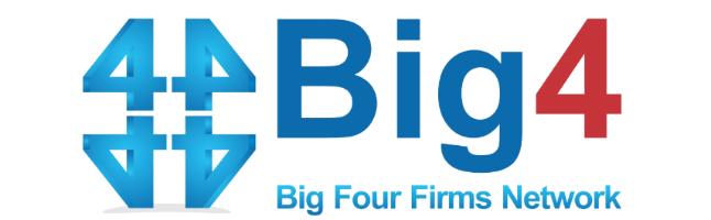 Big4.com logo
