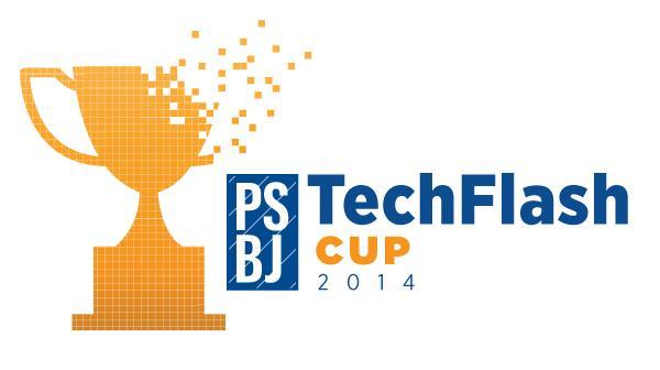 Puget Sound Business Journal TechFlash Cup Awards 2014