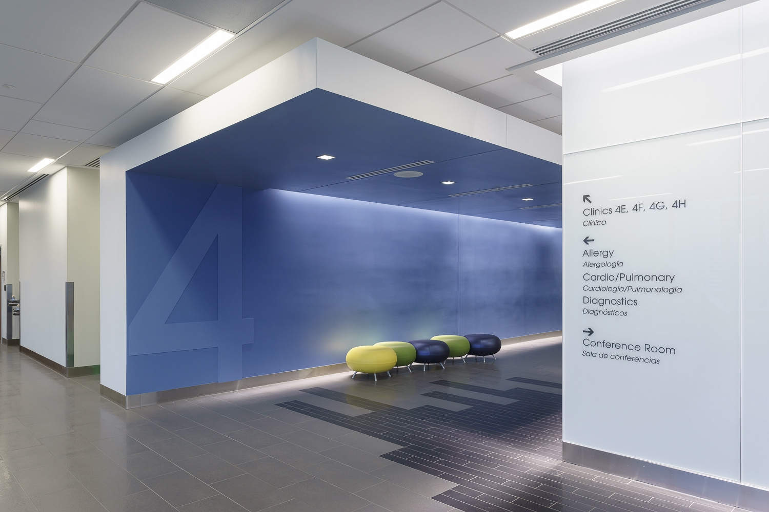 VCU CHILDREN'S HOSPITAL - HKS Architects - Richmond